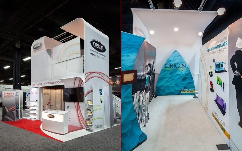 Orbus Exhibit & Display Group